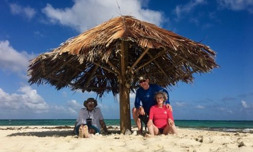 BlueFoot Travel St Vincent Sailing Itinerary Guide - Day Four - Mopion and Petit St Vincent