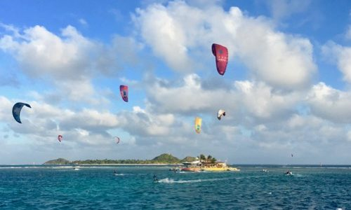 BlueFoot Travel St Vincent Sailing Itinerary Guide - Day Five - Union Island