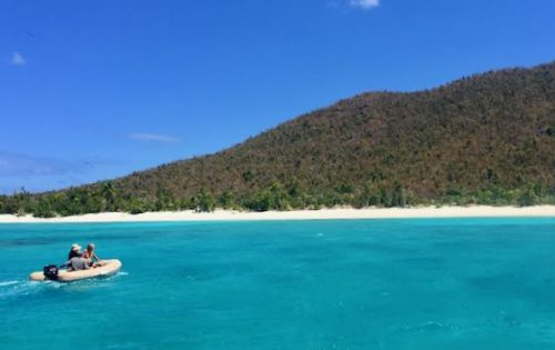 BlueFoot Travel Crewed Cabin Charters in the Caribbean - Destinations